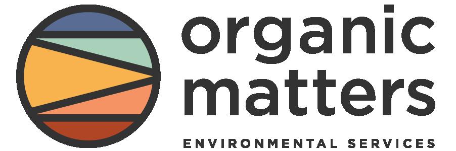 Organic Matters